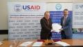 """""""Ийгиликтүү аймак"""" USAID долбоору Мамлекеттик кадр кызматына окуу куралдарды тапшырды"""