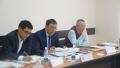 Кыргыз Республикасынын мамлекеттик жарандык кызматынын жана муниципалдык кызматынын кезектеги отуруму болуп өттү