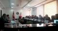 Баткен шаарында өткөрүлгөн жергиликтүү мамлекеттик райондук администрация башчыларынын (акимдеринин) жана алардын орун басарларынын аттестациясы жыйынтыкталды (толукталды)