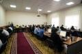Кыргыз Республикасынын Мамлекеттик кадр кызматы жергиликтүү мамлекеттик администрациялардын башчыларынын жана алардын орун басарларынын кызмат орундарына конкурс жарыялайт