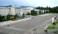 Каракол шаарында Ысык-Көл облусунун район акимдеринин жана алардын орун басарларынын аттестациясы аяктады
