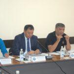 Кыргыз Республикасынын мамлекеттик жарандык кызмат жана муниципалдык кызмат боюнча Кеңештин кезектеги отуруму өткөрүлдү