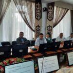 Государственная кадровая служба Кыргызской Республики при поддержке Программного офиса ОБСЕ провела круглый стол на тему «Обсуждение/выбор компетентностей государственных и муниципальных служащих в Кыргызской Республике»